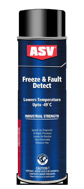 Freeze & Fault Detect