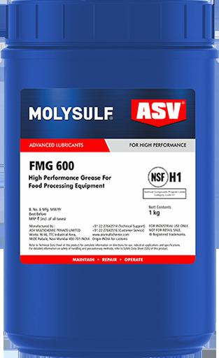 FMG 600